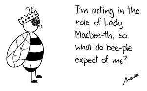 Lady Macbeeth