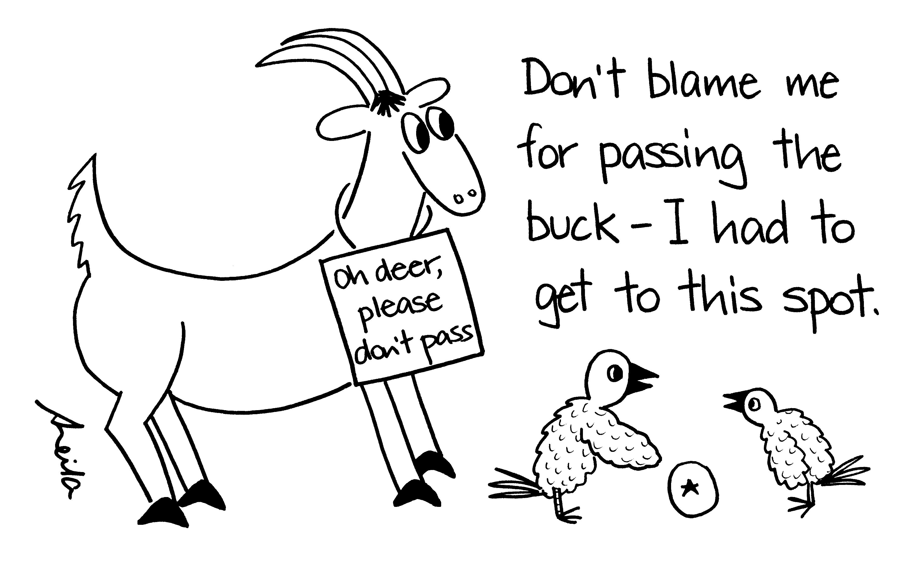 animals pet hates or pet peeves cartoons page 14